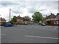 NZ3958 : Netherburn Road, Sunderland by Alexander P Kapp