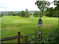ST5477 : NE corner of  Shirehampton Park golf course, Bristol by Jaggery