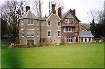 TQ5558 : Kemsing Youth Hostel, Kemsing, Kent by Ian S