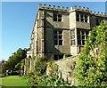 ST7893 : Newark Park House and garden by nick macneill
