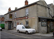 ST9173 : Old Road Tavern by Neil Owen