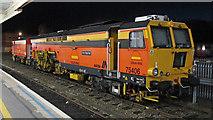 "SX9193 : Tamper 75406 ""Eric Machell"": end 1 by Roger Jones"
