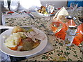 TR0061 : Traditional Xmas Day Lunch, Faversham by David Anstiss