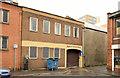 J3373 : Gt Victoria Street Baptist church, Belfast (2013-2) by Albert Bridge