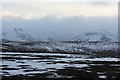 NJ1011 : View from Geal Charn Beag by Dorothy Carse