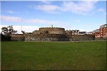 TR3752 : Deal Castle by Steve Daniels