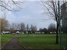 TQ2976 : Heathbrook Park by David Anstiss