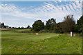 TQ2353 : Walton Heath Golf Course by Ian Capper