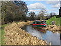 SJ9068 : Macclesfield Canal at Cowley, south of Oakgrove by Colin Park