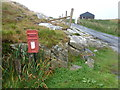 NG1793 : Plocropol: postbox № HS3 165 by Chris Downer