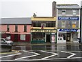 N0441 : Sean Costello Street by Richard Webb