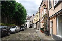 TG2308 : Elm Hill by N Chadwick