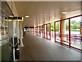 SU3645 : Andover - Bus Station by Chris Talbot
