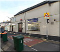 ST3288 : Maindee Conservative Club, Newport by Jaggery