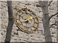 TQ3178 : Clock of St Mary's Newington by Stephen Craven