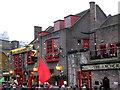 TQ3280 : The Anchor Pub, Bank End, Southwark by Stephen Craven