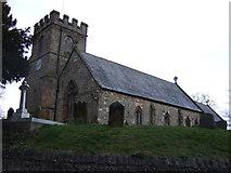 NZ3621 : St Peter's Church, Bishopton by JThomas