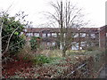 TA0935 : Dales Lodge on Pennine Way, North Bransholme, Hull by Ian S