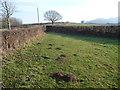 SO4300 : Field corner footpath by Jeremy Bolwell