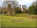 SD5806 : Mesnes Park, Wigan by David Dixon