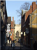 SP3378 : Hay Lane, Coventry by Malc McDonald