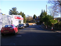 TL1314 : Townsend Lane, Harpenden by Adrian Cable