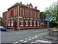 ST5177 : Avonmouth Masonic Hall, Bristol by Jaggery