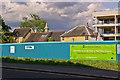 TQ2852 : Former Hawthorns School buildings, East Surrey College by Ian Capper