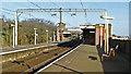 TQ8585 : Chalkwell station, 1990 by Ben Brooksbank