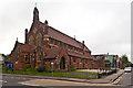TL1607 : St Pauls Church by Ian Capper