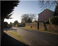 SX9065 : Teignmouth Road, Torquay by Derek Harper