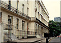 TQ2882 : Ulster Place, London NW1 by Albert Bridge