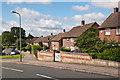 TQ4767 : Burrfield Drive by Ian Capper