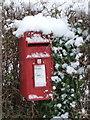 ST5808 : Melbury Osmond: postbox № DT2 30 by Chris Downer