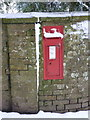 ST5303 : Benville: postbox № DT2 17 by Chris Downer