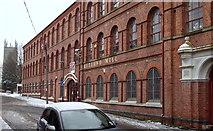 SK4641 : Ilkeston, Derbys. DE7 by David Hallam-Jones