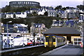 NM8529 : Oban station by Malc McDonald