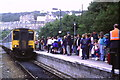 SW5140 : St. Ives Station by Malc McDonald