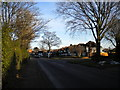 SP1386 : Queens Road, Yardley by Richard Vince