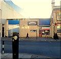 ST7464 : Polish Delicatessen, James Street West, Bath by Jaggery