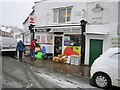 TQ6736 : Victoria House Stores by Chris McAuley
