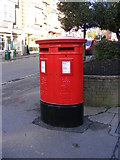 TL1314 : Harpenden Post Office Postbox by Adrian Cable