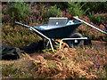 SY9787 : Cyber wheelbarrow  by Phil Champion