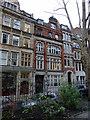 TQ3281 : White Horse House, Little Britain, London by PAUL FARMER