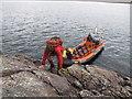 NC0204 : Landing On Horse Island by Rude Health
