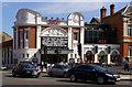 TQ3175 : RITZY - London Borough of Lambeth by Oxfordian Kissuth