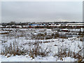 SD7907 : Site of Former East Lancs Paper Mill by David Dixon