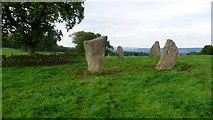 SK2262 : Nine Stone Close by Nigel Mykura