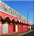 SZ6084 : Amusement arcade, Sandown by nick macneill