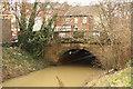 SK9770 : Gowt's Bridge by Richard Croft